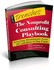 Nonprofit Consulting Playbook