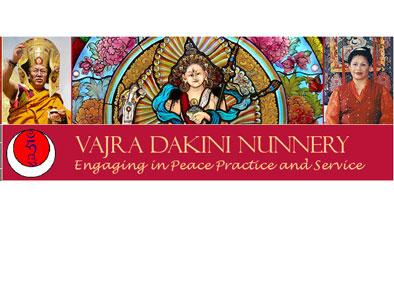 Vajra Dakini (Buddhist) Nunnery, Bristol, VT